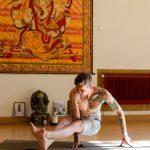 Bouldern Ansbach - Yoga Kurs